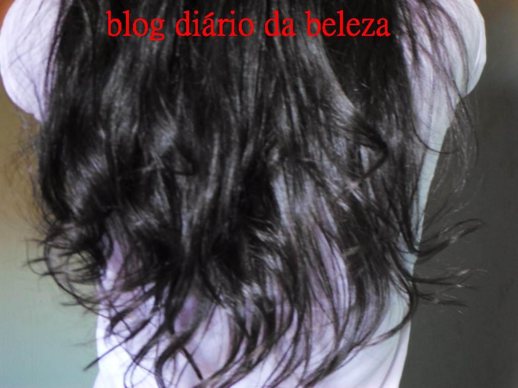 cabelos sem pontas duplas