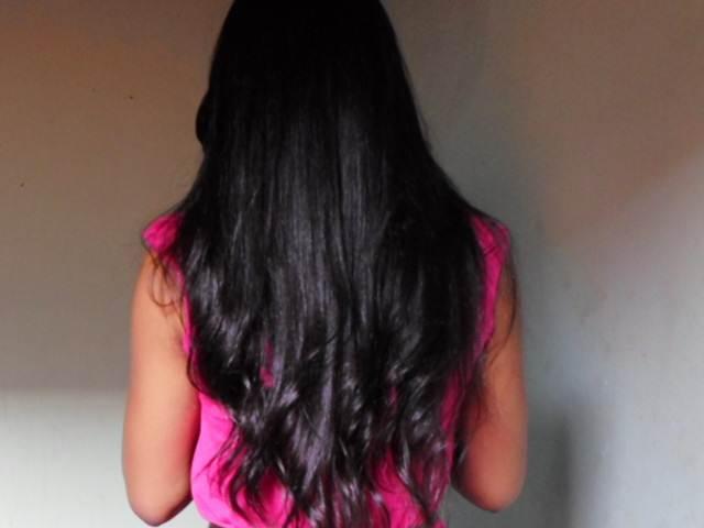 cabelos cacheados com chapinha