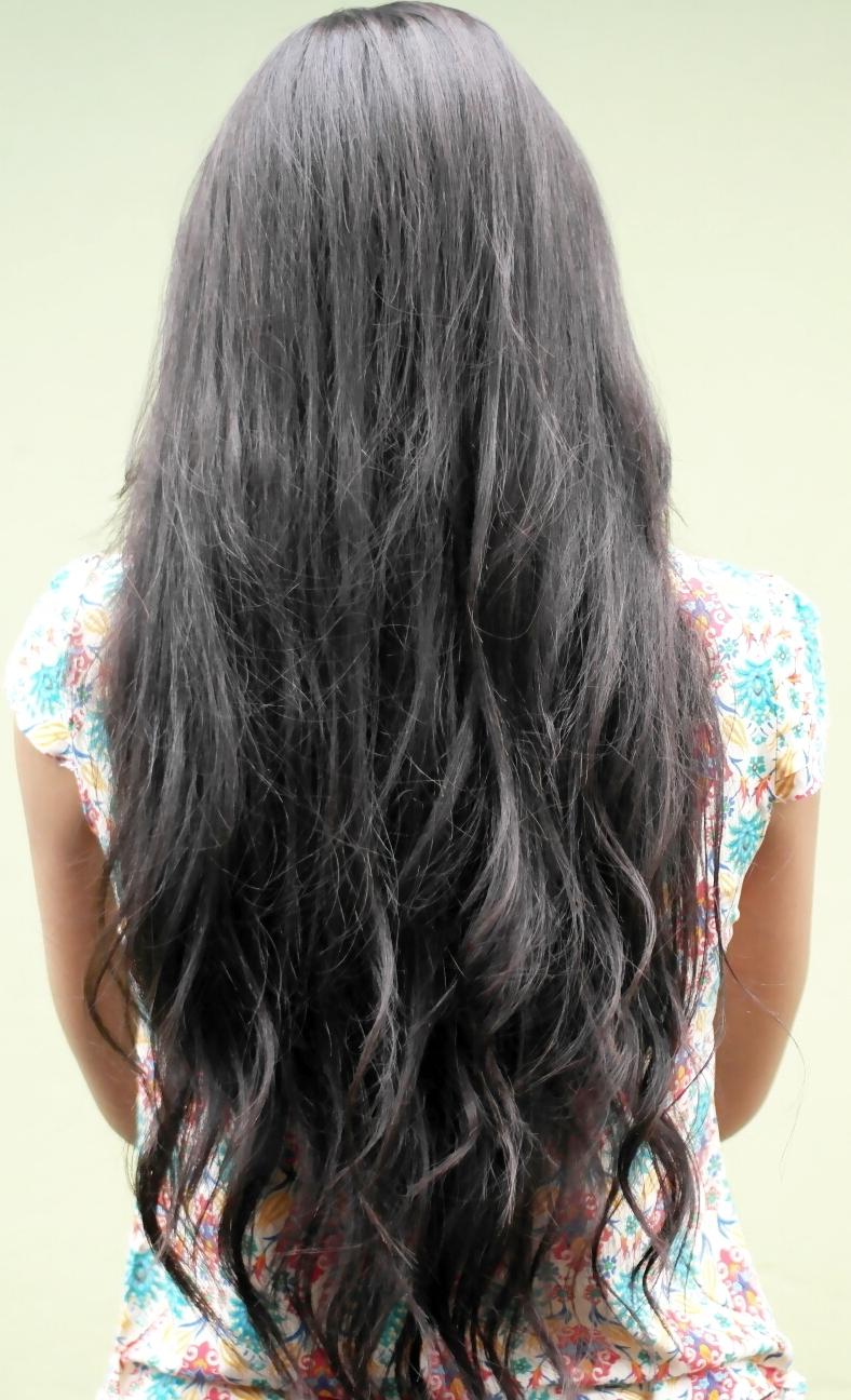 gordura de rã no cabelo