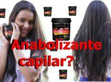 anabolizante capilar forever liss
