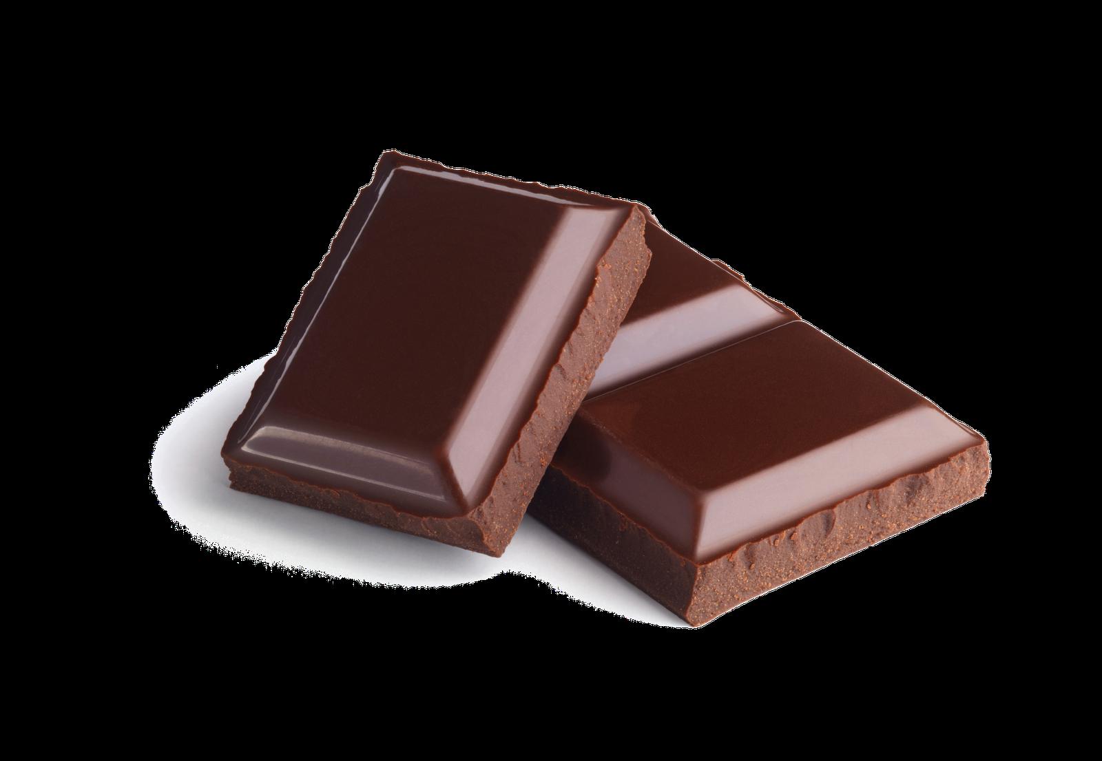 hidratação de chocolate