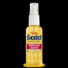 queratina líquida niely gold