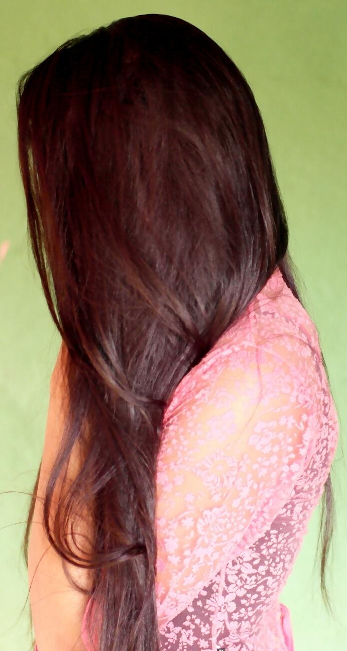 como usar queratina líquida no cabelo