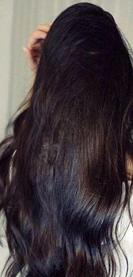 receita caseira para os cabelos