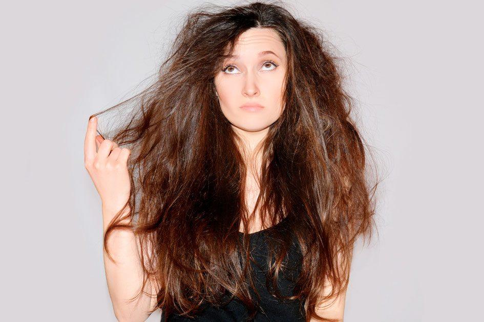 como controlar o volumoso do cabelo onldulado
