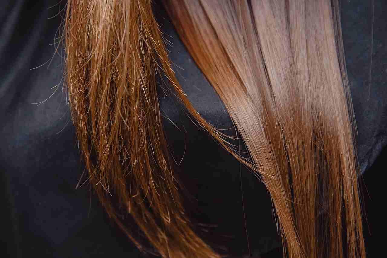 como combater o cabelo quebradiço