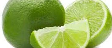 hidratação caseira para os cabelos com limão