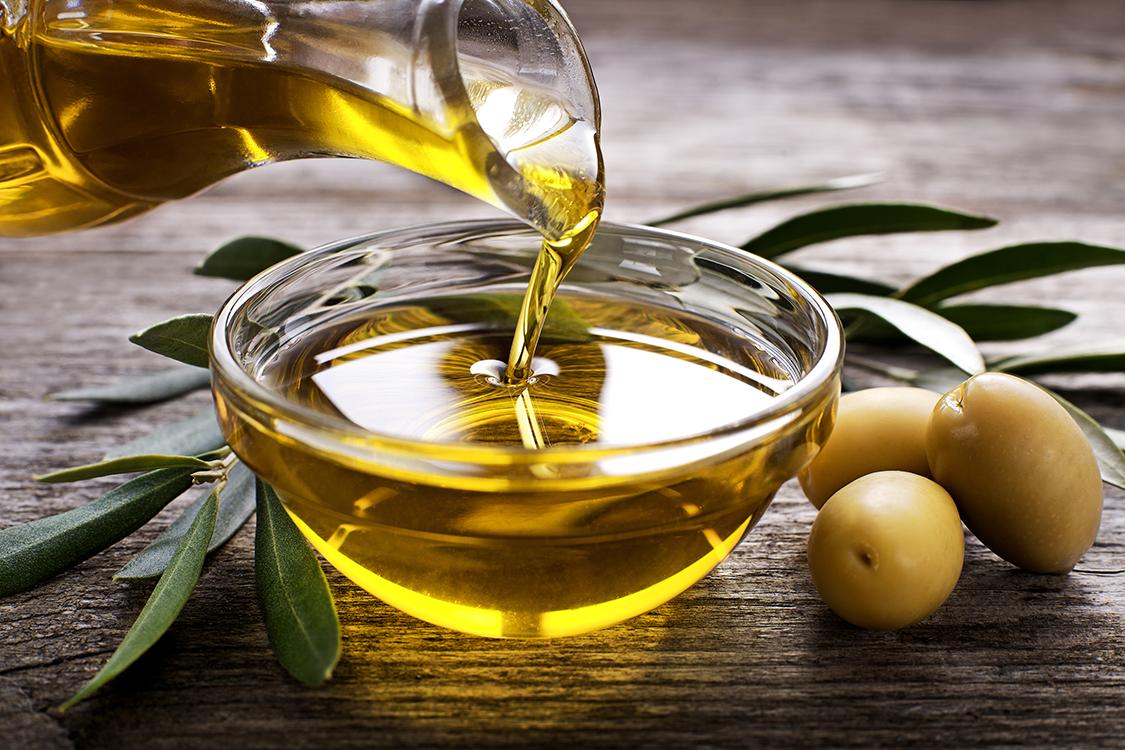 azeite de oliva extra-virgem