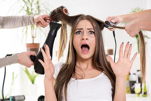 como cuidar dos cabelos sem sair de casa