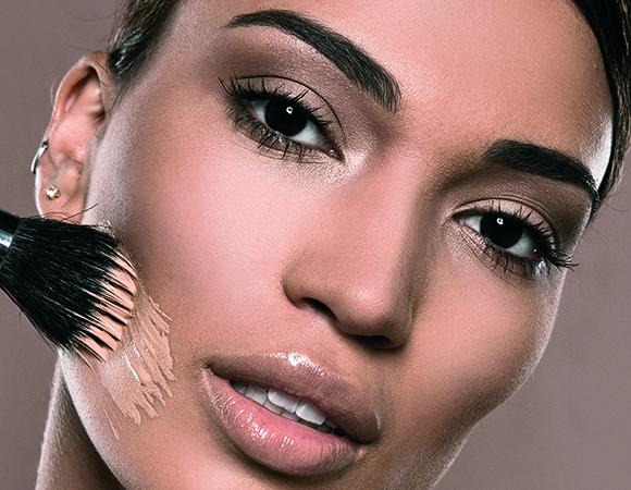 truques de maquiagem que é vida