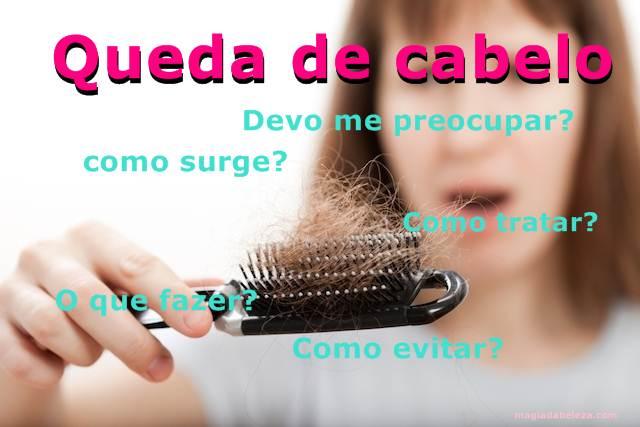 queda de cabelo plantas que te ajudam