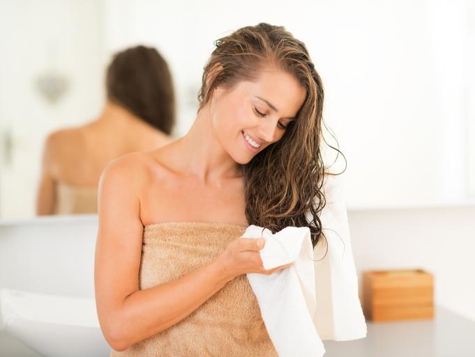 como cuidar do cabelo ondulado