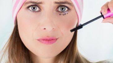 rros que você comete ao maquiar os olhos