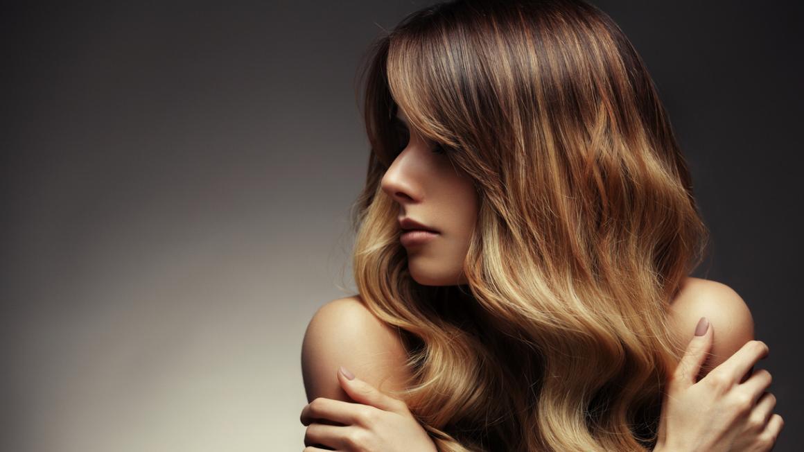 como cuidar de cabelos coloridos