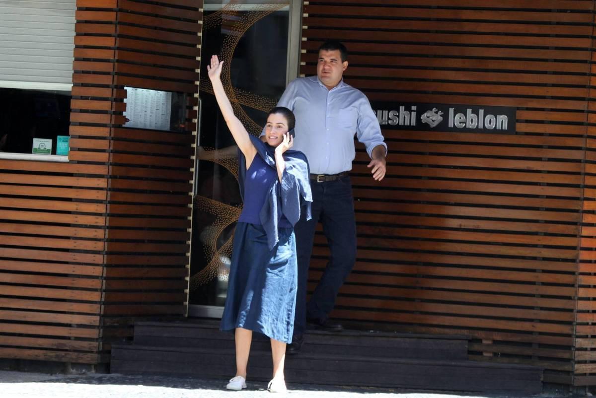 casamento secreto de Renata Vasconcellos e Miguel Athayde