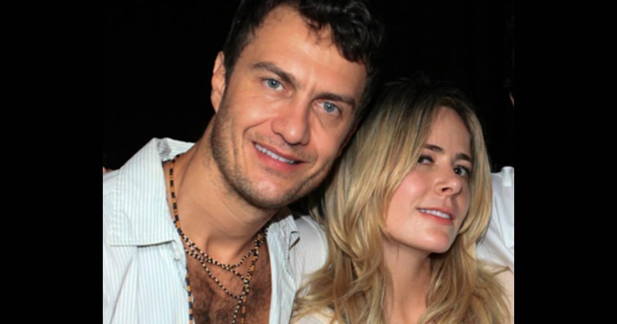 o casamento de Gabriel Braga Nunes e Isabel Mello