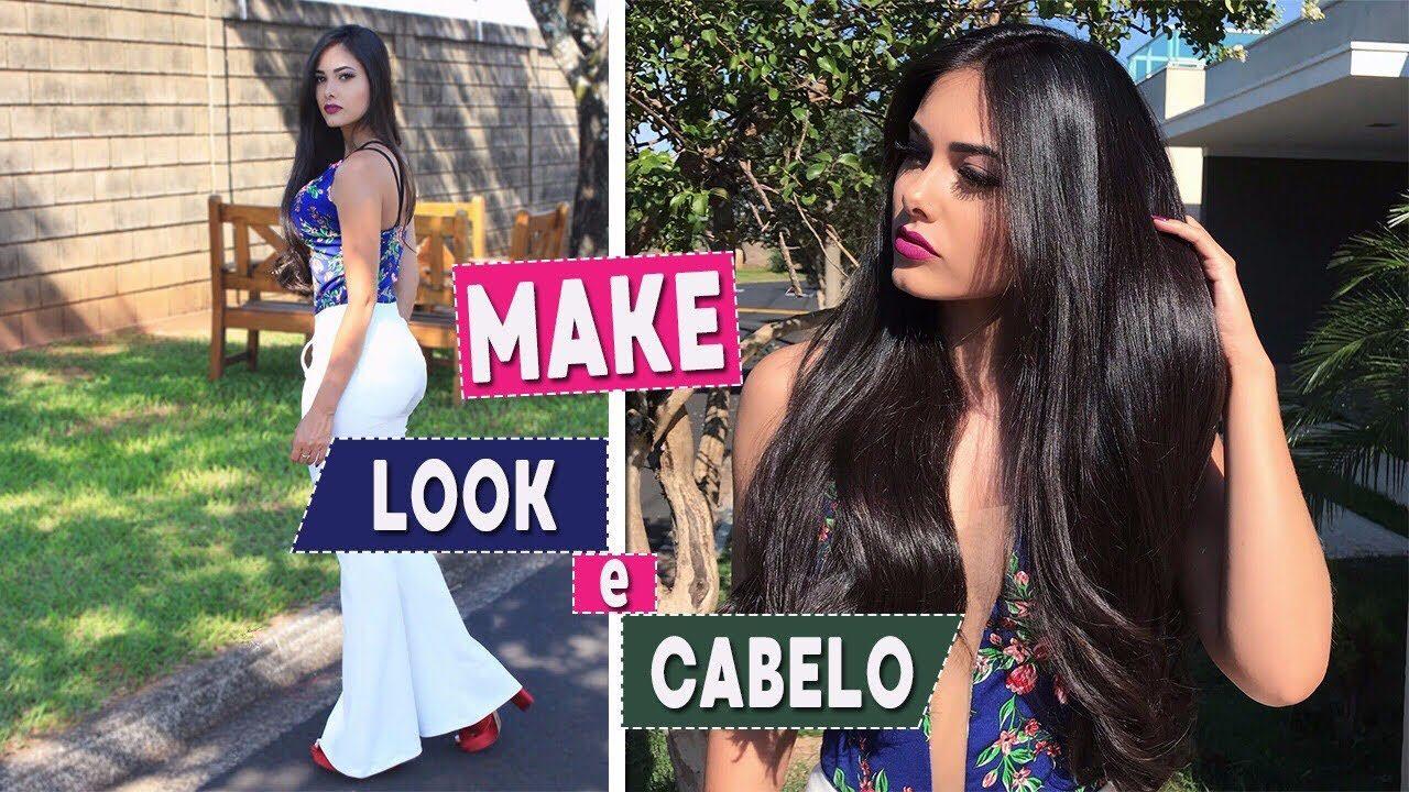 Top 5 canais de beleza no youtube