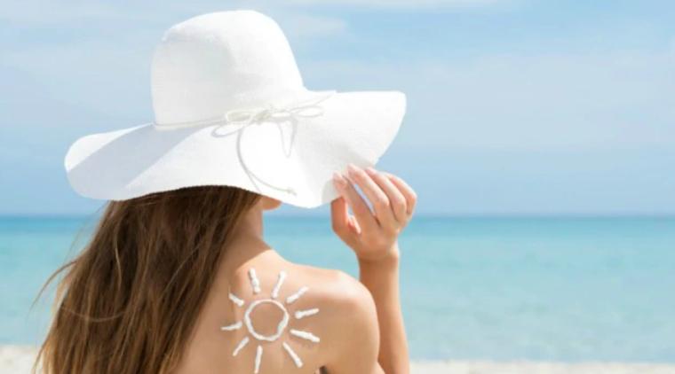 dicas de beleza para o rosto imagem sol