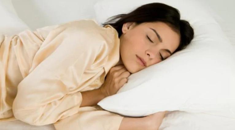 dicas de beleza para o rosto imagem sono